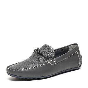 BASTO/百思图夏季专柜同款软面牛皮男休闲鞋ABV33BM6