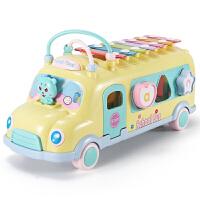 儿童积木智力玩具3-6周岁早教启蒙智力开发0-1-2岁宝宝女孩男孩子