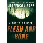 【预订】Flesh and Bone: A Body Farm Novel Y9780060759834