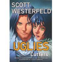 【预订】Uglies 2: Cutters