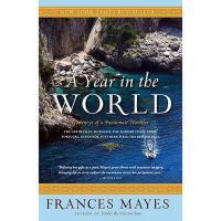 【预订】A Year in the World: Journeys of a Passionate