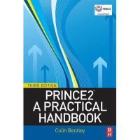 【预订】PRINCE2: A Practical Handbook Y9781856178228