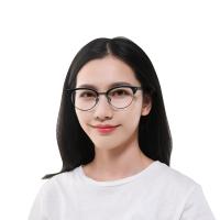 【网易严选 顺丰配送】防蓝光电脑护目镜