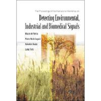 【预订】Detecting Environmental, Industrial and Biomedical