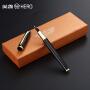 英雄钢笔 英雄9201爱奇铱金钢笔 英雄钢笔 学生钢笔练字钢笔硬笔书法笔
