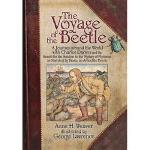 【预订】The Voyage of the Beetle: A Journey Around the World
