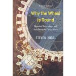 【中商原版】为何轮子是圆的 英文原版 物理学书籍 Why the Wheel Is Round Steven Voge