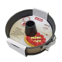 法克曼fackelmann烘焙工具烤盘模具15cm烟筒型烤盘 活底烤盘 蛋糕烤盘 面包模具