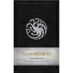 【中商原版】冰与火之歌笔记本:坦格利安家族 英文原版 Game of Thrones: House Targaryen