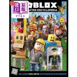 【中商海外直订】Roblox Character Encyclopedia