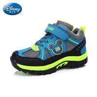 【99元2双】Disney/迪士尼秋冬季男女童运动鞋 中童户外鞋 儿童旅游鞋 (7-10岁可选) DS2089