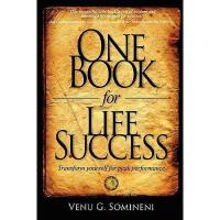 【�A�】One Book for Life Success: Tranform Yourself to the
