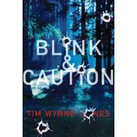【预订】Blink & Caution