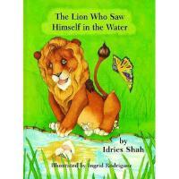 【预订】The Lion Who Saw Himself in the Water