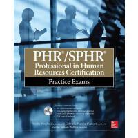 【预订】PHR/SPHR Professional in Human Resources Certification