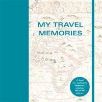 【预订】My Travel Memories