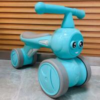 儿童车1-3岁溜溜车静音轮摇摆车宝宝滑行车