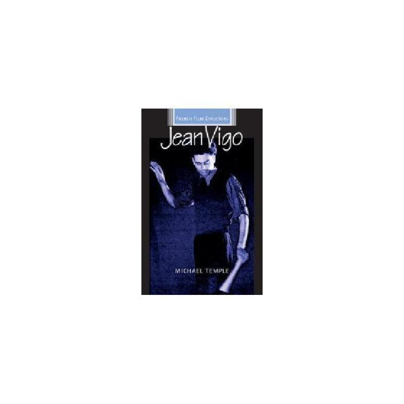 【预订】Jean Vigo Y9780719056338 美国库房发货,通常付款后3-5周到货!
