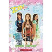 ELT Readers:Starter Level: Zoey 101 (book CD)