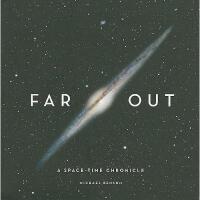 【预订】Far Out: A Space-Time Chronicle