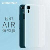 包邮支持礼品卡 Momax 摩米士 iPhone xs max 手机壳 iphonexr 苹果 XR 保护壳 ipho
