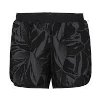 adidas/阿迪达斯女款2019夏新款训练透气迷彩休闲短裤DQ2624