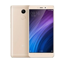 小米(MI) 红米4 全网通4G智能手机 双卡双待 (2G+16G)标配版