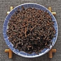 【2袋】2008年云南普洱散茶(宫廷)熟茶 250g/袋