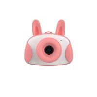 新款儿童智能相机迷你摄像机单反高清拍照运动防摔防尘儿童节礼物