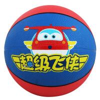 澳贝(AUBY)乐迪篮球 小皮球儿童篮球玩具幼儿拍拍球户外球7寸 466301