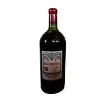 柏翠 5680元/瓶 莫埃尔城堡干红葡萄酒 法国原瓶进口3L