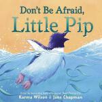 【预订】Don't Be Afraid, Little Pip