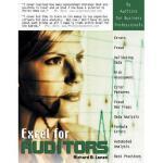 【预订】Excel for Auditors