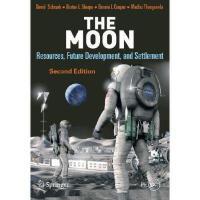 【预订】The Moon: Resources, Future Development, and