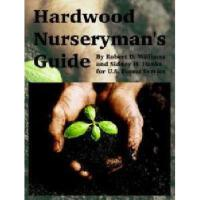 【预订】Hardwood Nurseryman's Guide