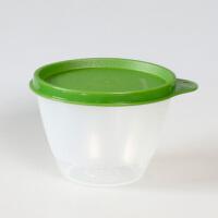 特百惠(Tupperware)保鲜盒鲜果碗430ml 1个装(颜色随机)