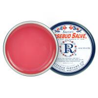 【免邮】美国 Rosebud salve 玫瑰花蕾膏22g 润唇膏护唇膏