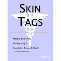 【预订】Skin Tags - A Medical Dictionary, Bibliography, and