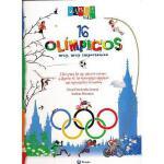【预订】16 Olimpicos Muy, Muy Importantes