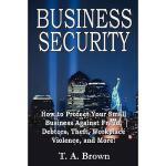 【预订】Business Security