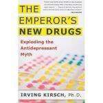 【预订】The Emperor's New Drugs: Exploding the