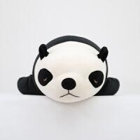 熊猫公仔毛绒玩具布娃娃抱枕大号玩偶抱抱熊女孩生日礼物