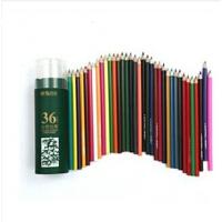 晨光文具 晨光36色PP筒装彩色铅笔AWP36802