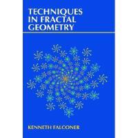 【预订】Techniques In Fractal Geometry