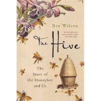 【预订】The Hive: The Story of the Honeybee and Us
