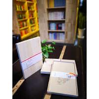 恽寿平笺谱(木盒精装) (清)恽寿平 绘 商务印书馆