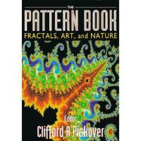 【预订】Pattern Book: Fractals, Art and Nature, the