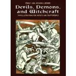 【预订】Devils, Demons, and Witchcraft: 244 Illustrations for A