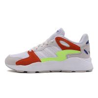 adidas/阿迪达斯男款2019夏季新款休闲透气训练跑步鞋EF1046