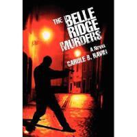 【预订】The Belle Ridge Murders